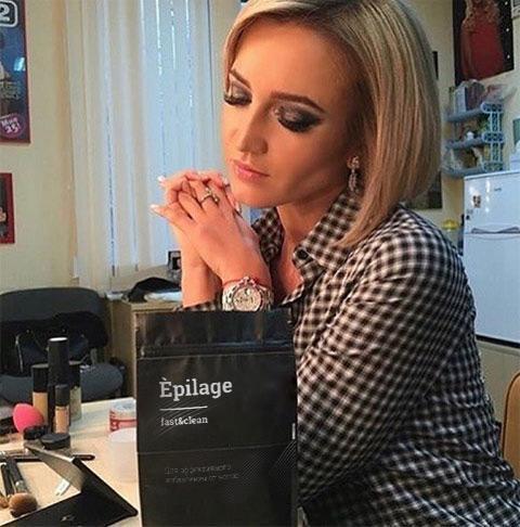 КЕЙС: льем с таргета Instagram на Epilage (20.000)