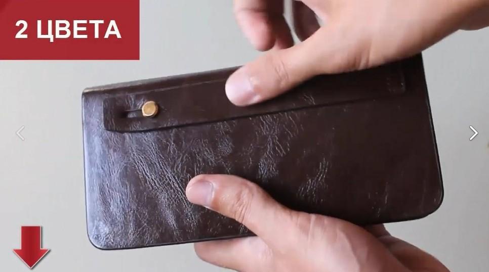 КЕЙС: льем с таргета Instagram на комплект портмоне Montblanc и часы Patek Philippe (373.675)