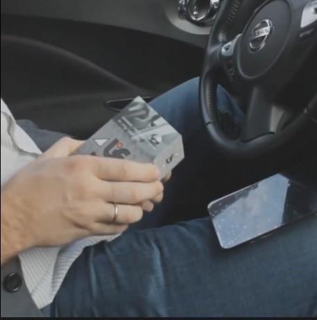КЕЙС: льем с таргета Instagram и Facebook на держатель Smartmount car (286.654)