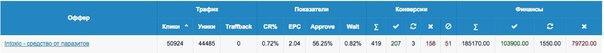 КЕЙС: льём с тизерки Oblivki.biz на Intoxic (43.214)