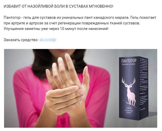 КЕЙС: льем с пабликов VK на Пантогор (42.800)