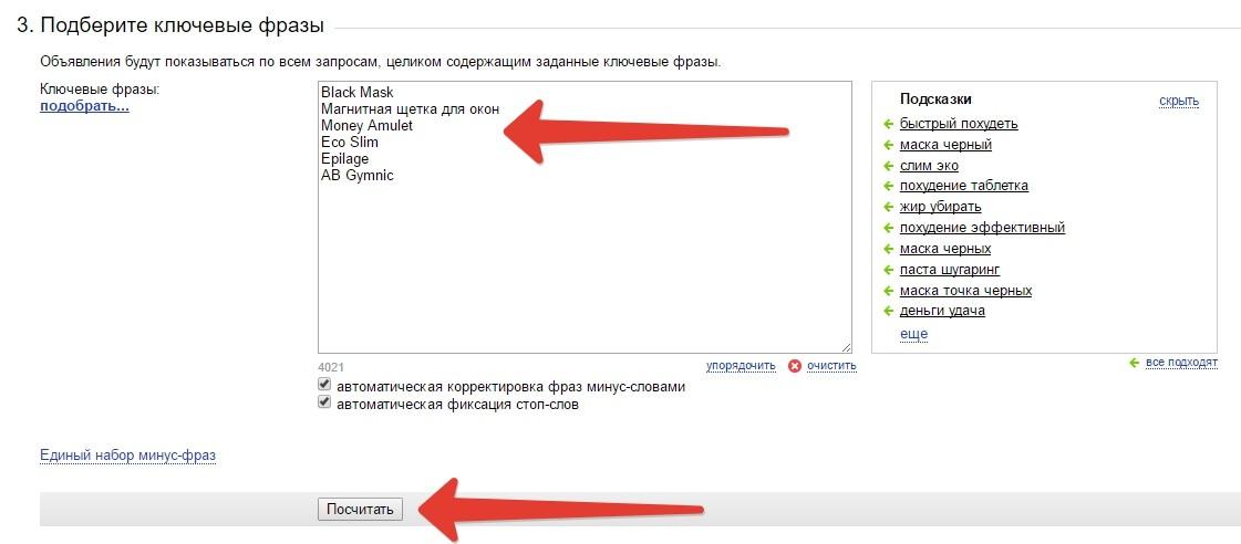 Интенсив: Рекламная Сеть Яндекс (РСЯ) без воды. Часть 2