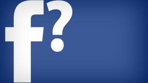 Как поднять оценку актуальности в Facebook