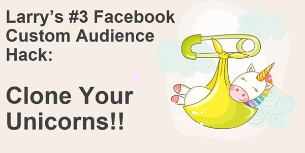 3 способа сделать аудитории в Facebook эффективнее