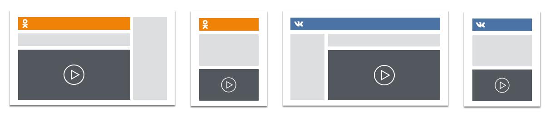 Форматы рекламы в myTarget: особенности и задачи