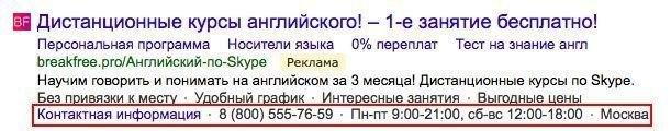 Лайфхаки для рекламы в Яндекс Директ