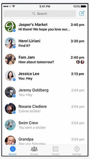 Шпаргалка по размерам рекламы в Facebook 2018