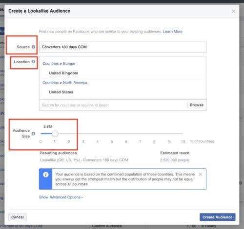 Как масштабироваться в Facebook: 4 простых способа