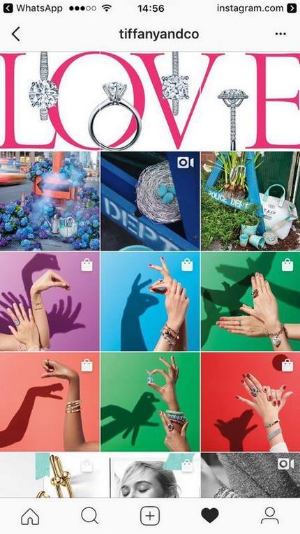 11 способов оформления аккаунта в Instagram