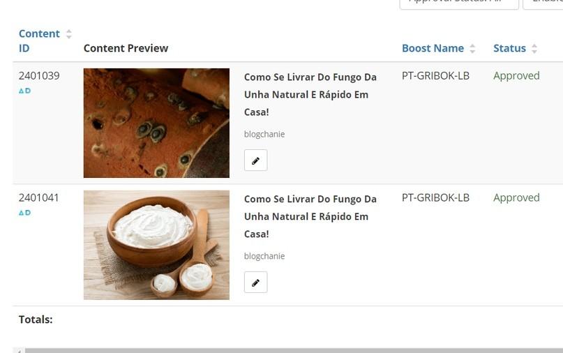 КЕЙС: льем тизерки Revcontent на Tinedol (1.174$)