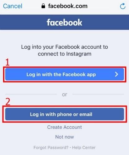 Как продвигать посты в Instagram