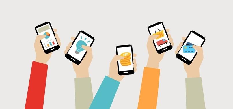 Особенности мобильного трафика