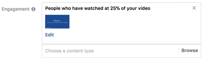 55 индивидуально настроенных аудиторий для таргетинга в Facebook Ads