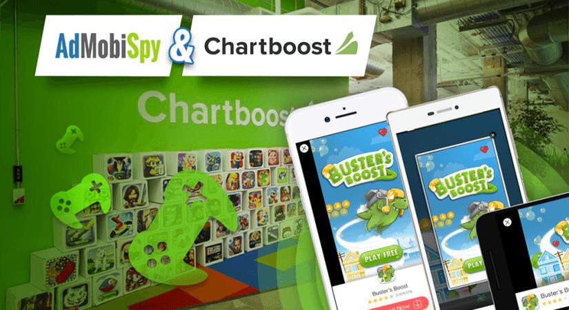 Обзор рекламной платформы Chartboost