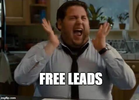 Бесплатные лиды в Facebook
