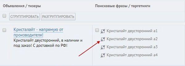 Как обойти статус «Мало показов» в Яндексе