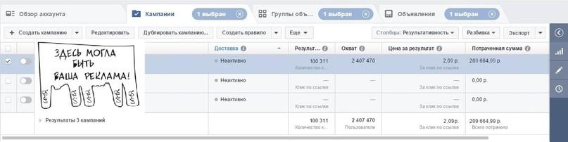 """КЕЙС: льем с таргета Facebook на похудалку """"Слиммер"""" (438.435)"""