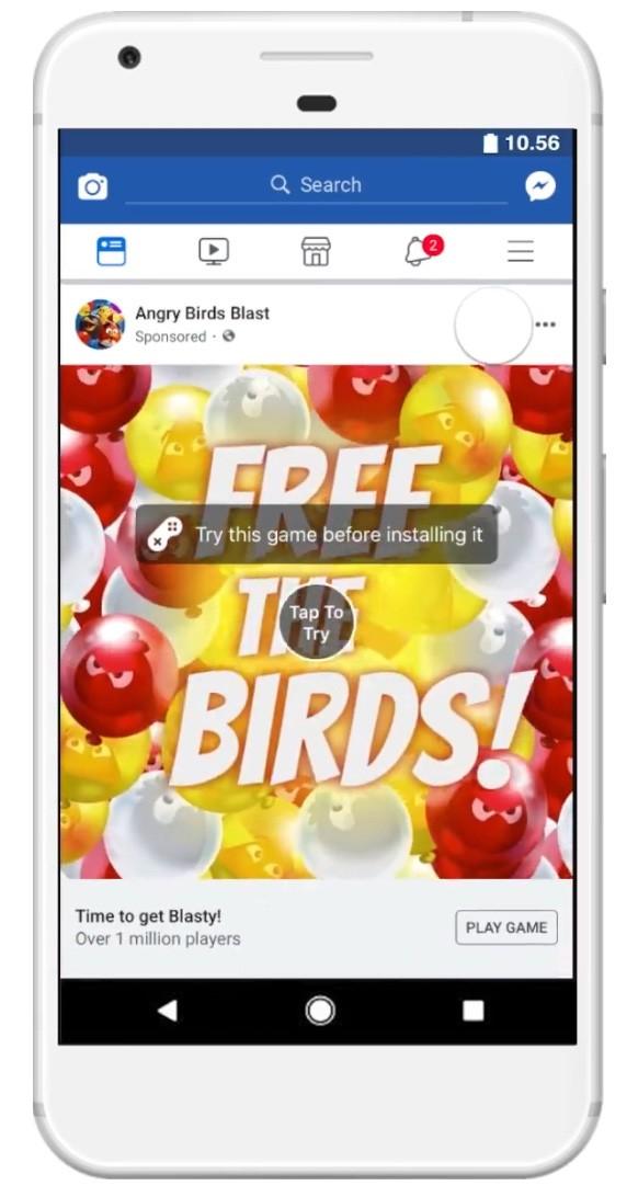 Новые форматы мобильной рекламы: проверьте, всё ли вы успели опробовать