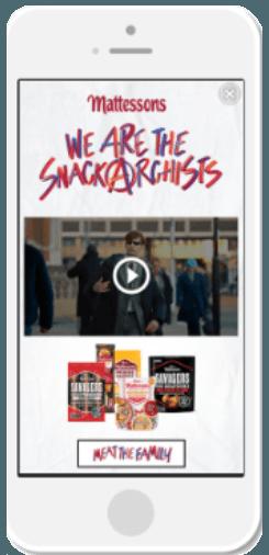 11 новейших рекламных форматов для мобильных сетей