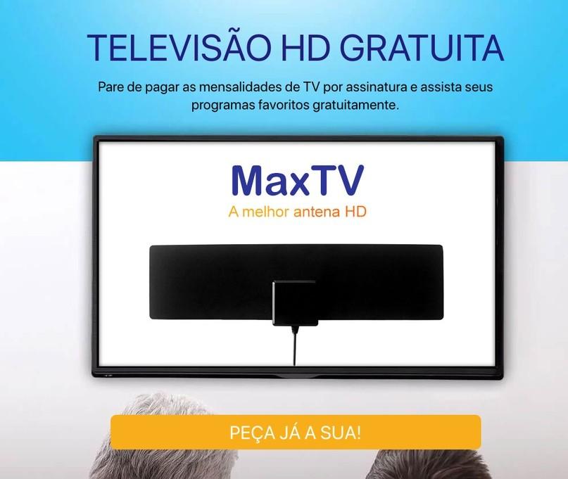КЕЙС: льем с Push-уведомлений (Propeller Ads) на Max TV (1.029$)