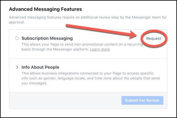 4 маркетинговых стратегии Facebook Messenger, которые стоит попробовать