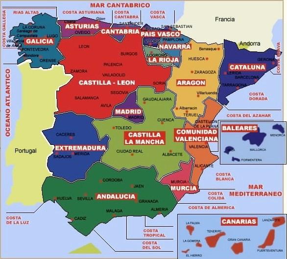 Как лить трафик на Испанию: особенности ГЕО