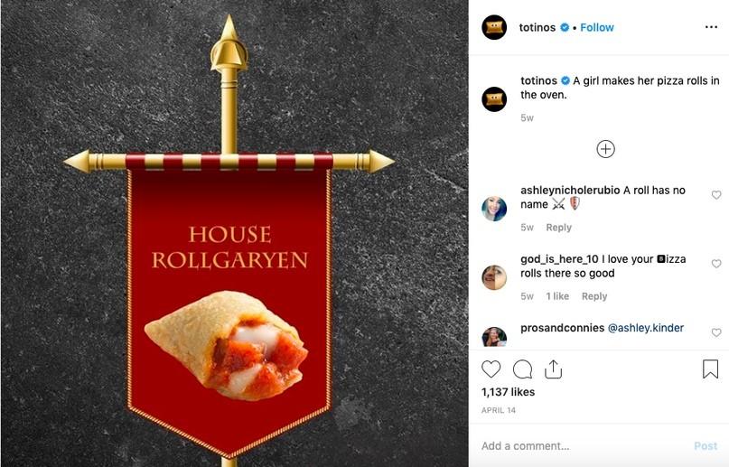 12 типов постов для повышения вовлеченности в Instagram