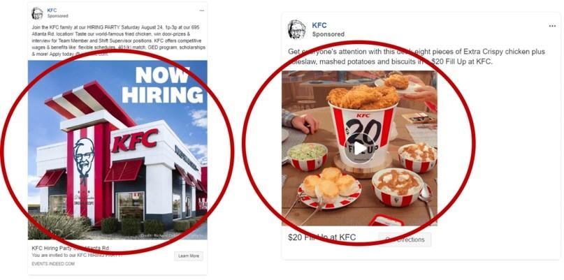 Рекламные тенденции Facebook в 2020 году