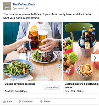 8 советов для мощного копирайтинга в Google и на Facebook