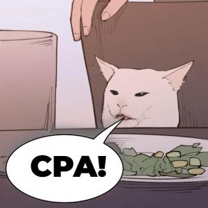Когда лить по CPA, а когда по ревшаре. Практика беттинга