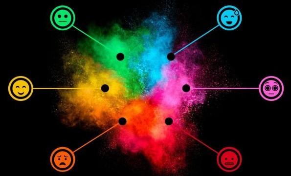 Психология цвета, или как использование оттенков поможет увеличить конверт