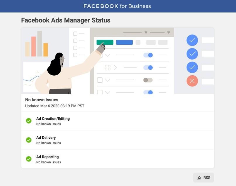 Последние изменения алгоритма рекламы в Facebook