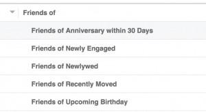 Секреты настройки таргета Facebook