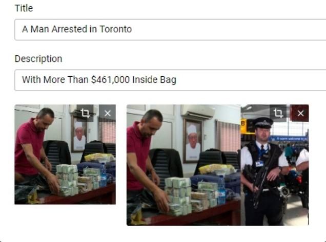 КЕЙС: льем с Push-уведомлений на криптовалюту Bitcoin Revolution по Канаде (1.510$)