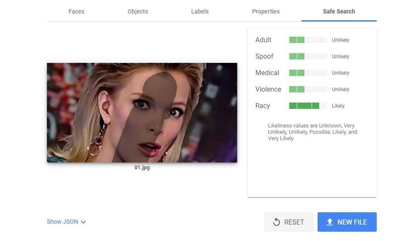 Как видит наше изображение искусственный интеллект. Готовимся и обходим волну отказов