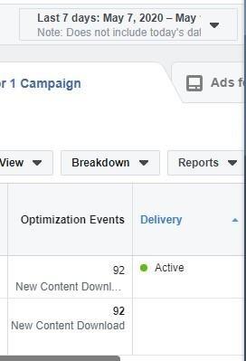 Пошаговая инструкция по восстановлению рекламной деятельности на Facebook