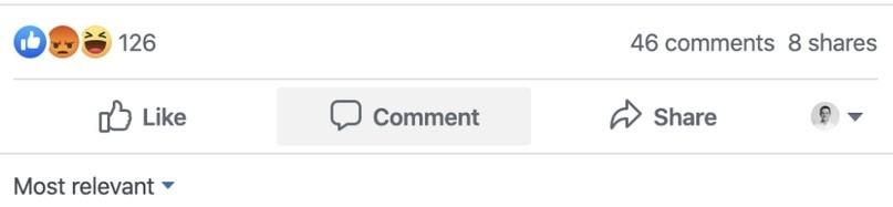 Эксперимент: влияют ли негативные комментарии на эффективность рекламы в Facebook