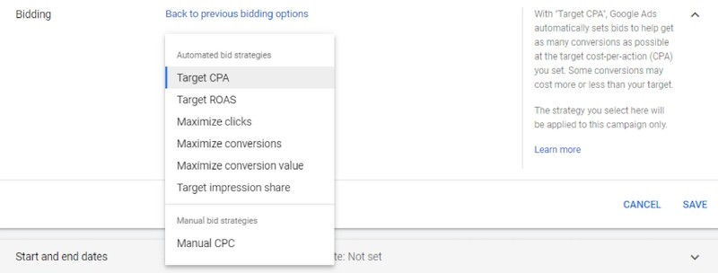 3 совета по увеличению трафика с помощью Google Ad Grants