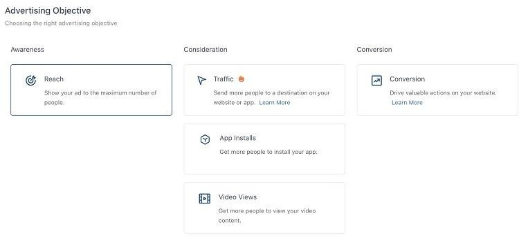 5 простых шагов по настройке рекламы в TikTok