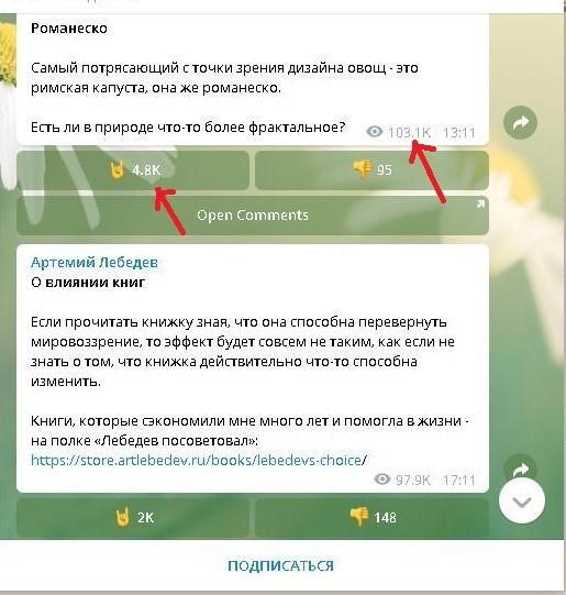 Основы арбитража в Telegram