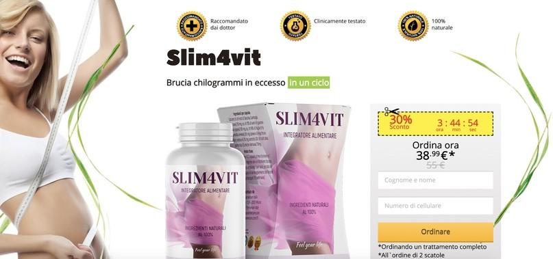 КЕЙС: льем с таргета Facebook на Slim4vit для похудения по Италии (79.834$)