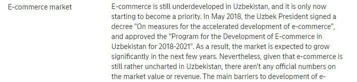 Как лить трафик на Узбекистан: особенности ГЕО