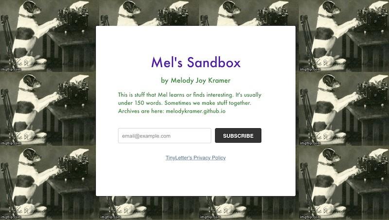 Как собрать email-адреса аудитории бренда: 20 креативных примеров