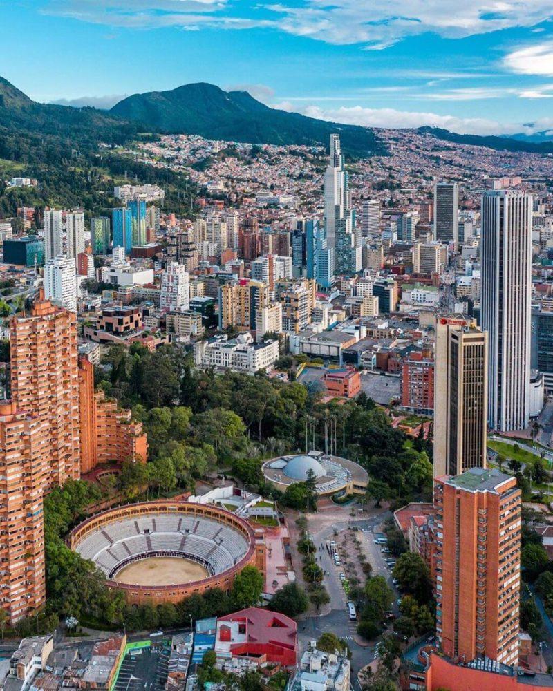 Арбитраж трафика на Колумбию: особенности ГЕО