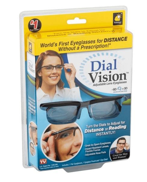 КЕЙС: льем с таргета Facebook на очки с регулируемыми линзами XtraVision по Латинской Америке (9.852$)