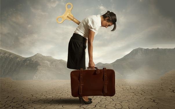 Как арбитражнику побороть рутину: 5 способов, которые работают